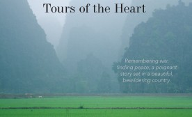 Back to Vietnam: Tours of the Heart – A Book By Elaine Head