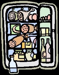 Audit this fridge