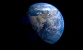 Is Earth Bipolar?