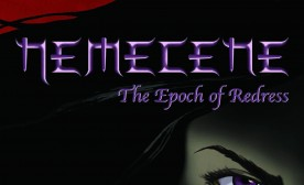 Nemecene: The Epoch of Redress – A Book By Karen Lefave