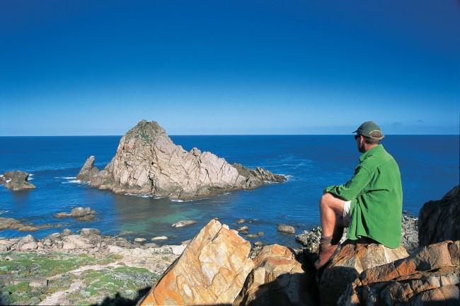 Sugarloaf Rock, Leeuwin Naturaliste National Park