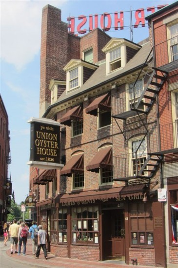 Union oYSTER HOUSE2