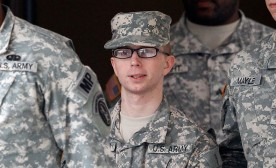 Bradley Manning: The Kid Who Told the Truth