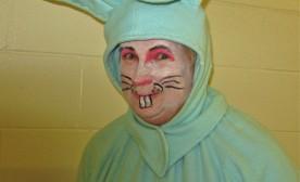 Halloween, or How I Like to be Goofy Too!