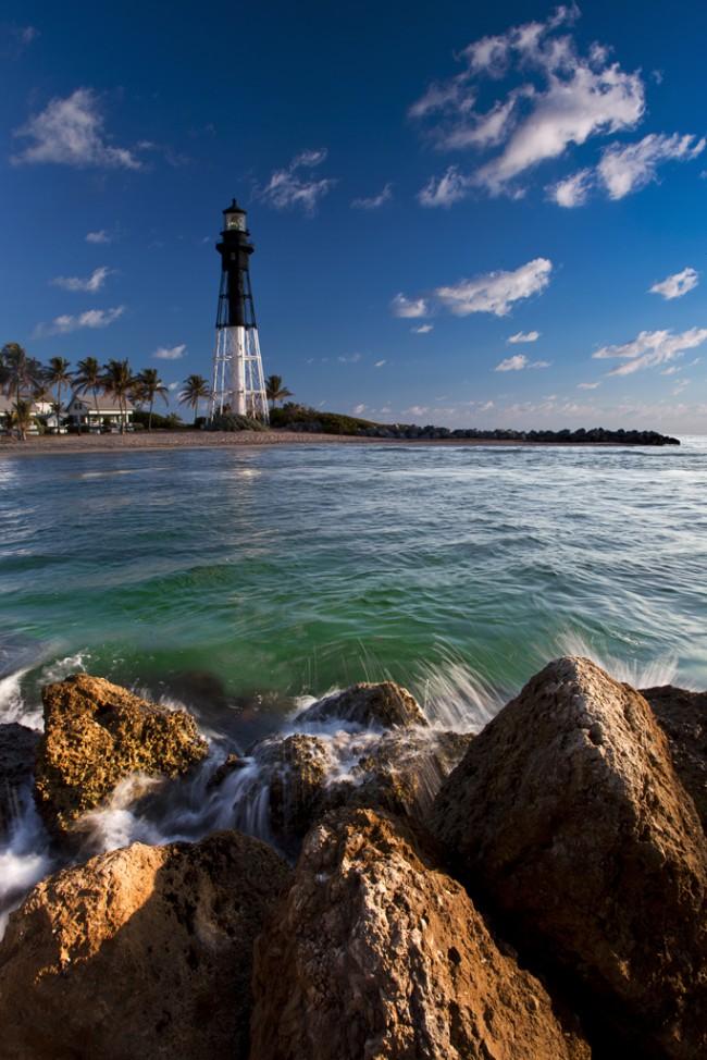 Lighthouse Point © Benjamin Edelstein