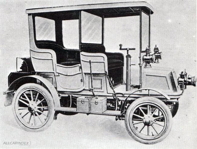 1903 Chaboche