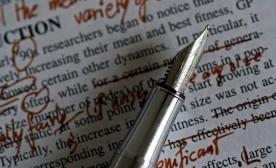 Confessions of a Former Grammar Queen