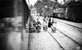 Tren El Chepe (Chihuahua-Pacific Railway) – Chihuahua, Mexico