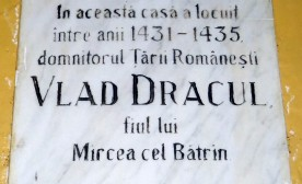 Would The Real Dracula Please Stand Up?