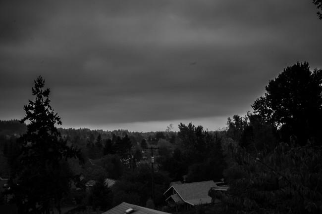 Uncertain Dawn