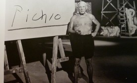 Picasso Unplugged