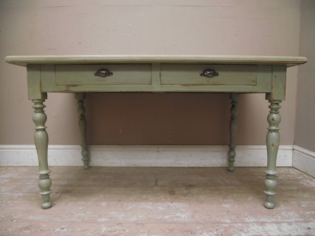 Old French Furniture
