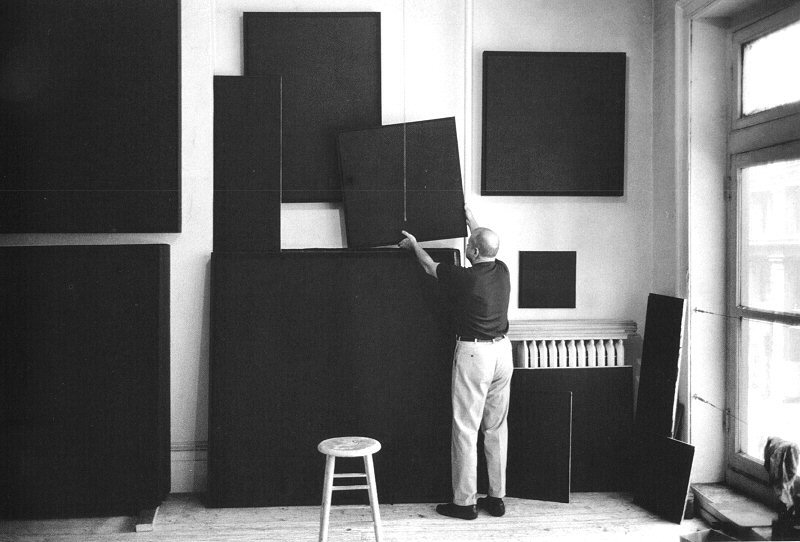 How an art movement altered our lives life as a human for The minimalist movement
