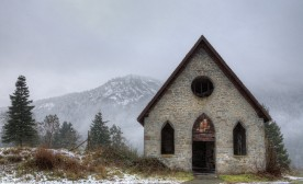 The Church That Never Was And Always Will Be