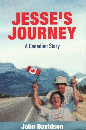 Jesses Story - The book that started it all