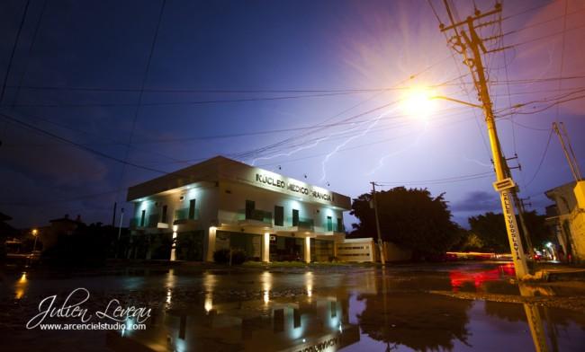 Puerto Vallarta Lightning - 3