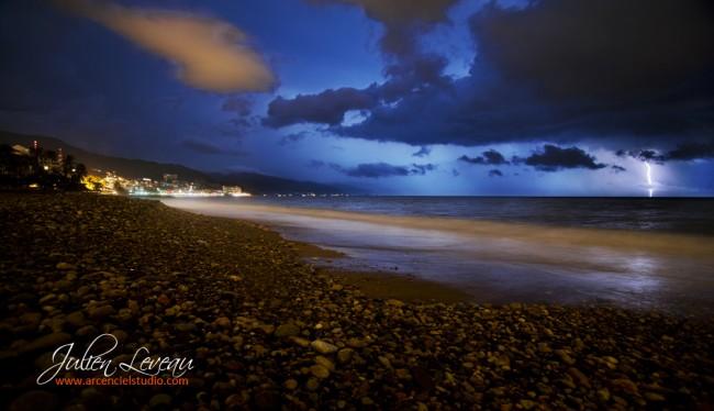 Puerto Vallarta Lightning - 1