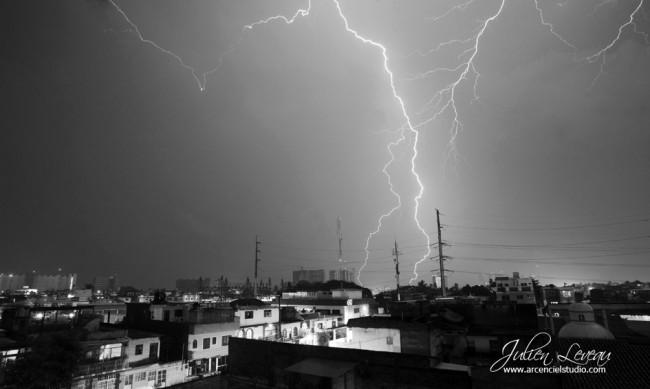 Puerto Vallarta Lightning - 2