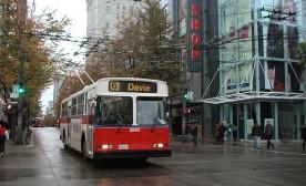 Public Transportation Should Be Free