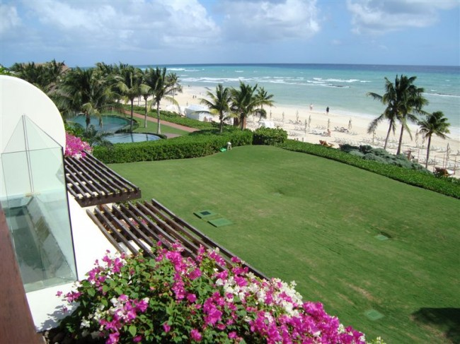Grand Velas - Rooms with a View