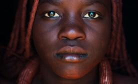 Namibia: Into the Lightness