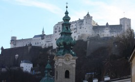 Salzburg: Home of a Visionary Composer