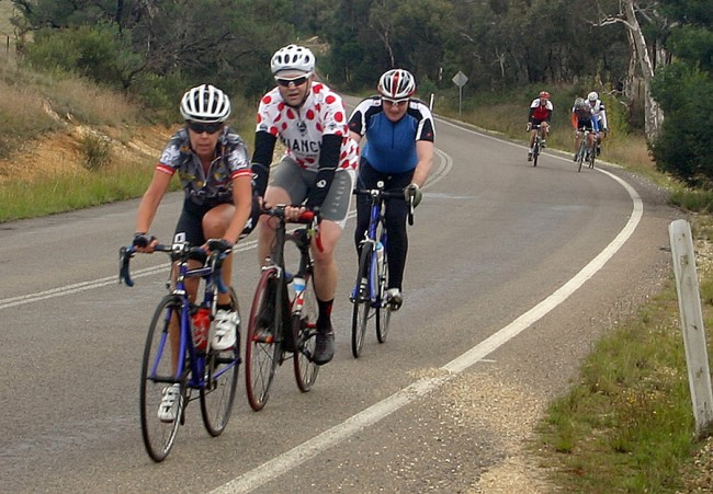 Ridng for Rangas charity bike ride raising funds and awareness for FNPF