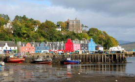 Exploring Scotland: Ten Spectacular Places