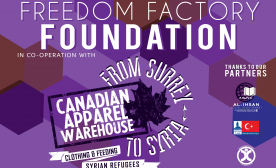 The Freedom Factory Foundation