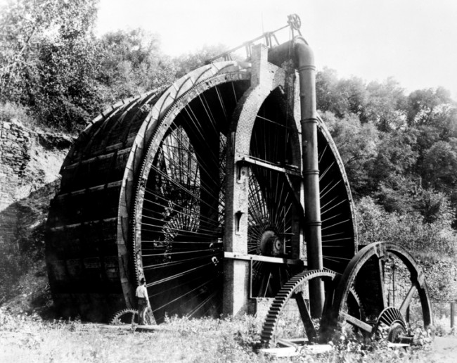 The Burden Wheel