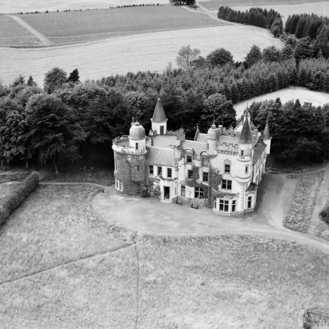 Feddal Castle