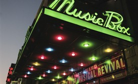 21st Century Times Square