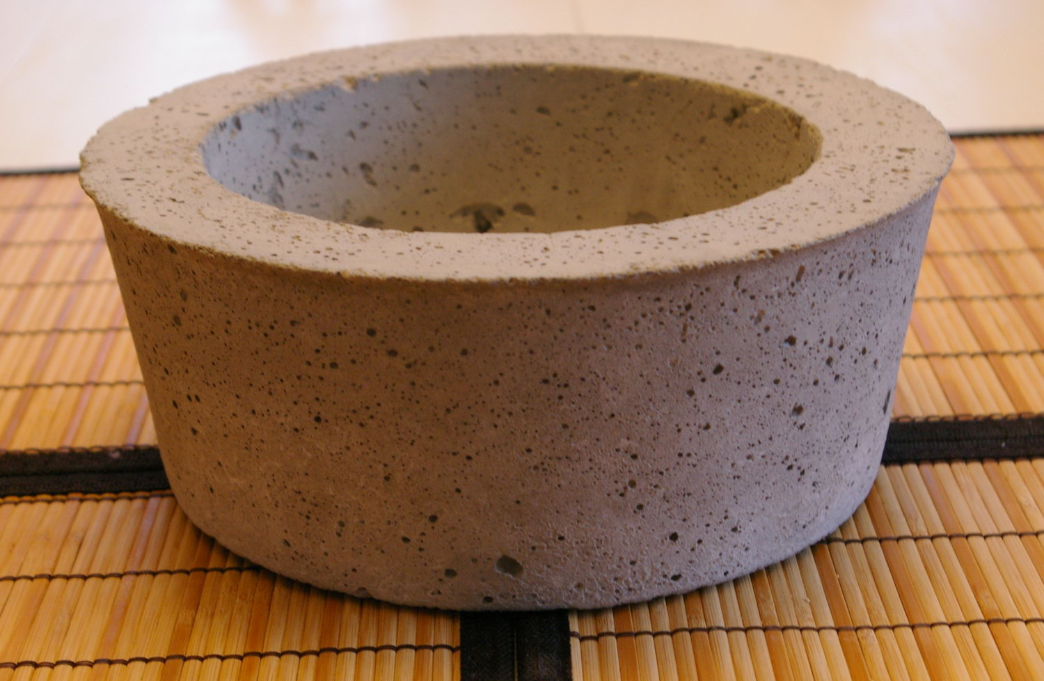 How To Make Concrete Pots Part 2 Life As A Human