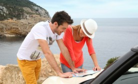 Teenage Road Trips: 3 Rules For Safe Teens And Happy Parents