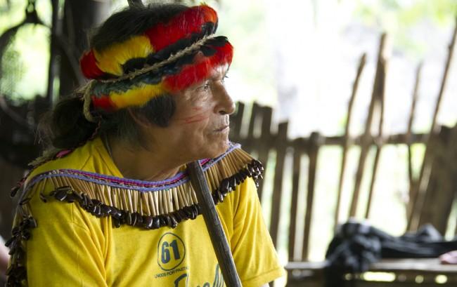 chicharat 4 shaman