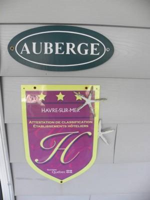 Havre-sur-Mer Auberge