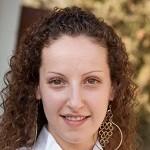 Justine Tal Goldberg