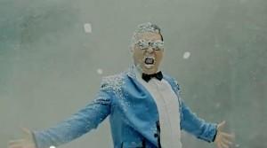 Psy - Gangnam Style aka Internet Obsession