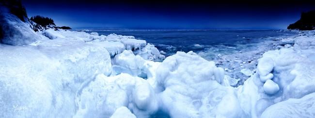 Ère de glace © MALTESTE