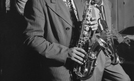 Was Charlie Parker Following His Bliss?