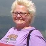 Ruth Hatchett