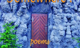 A Door Somewhere? – Poems By Jaydeep Sarangi