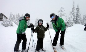 Vancouver Adaptive Snow Sports – Making Dreams Come True