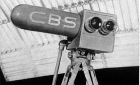 Television Pioneer's Notebook: The Two Men That Launched Commercial Television