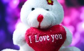 My Little Valentine Love
