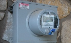 What People are Saying about Smart Meters and Smart Grid Technology
