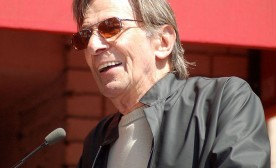 Remembering Leonard Nimoy…