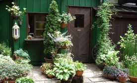 Gardening Hubs: Achieving Aesthetic and Functional Appeal