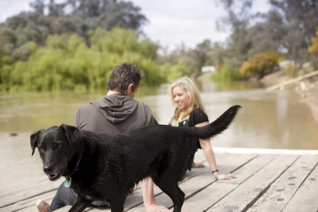 Riverside Park - Swan Hill