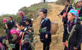 Sapa: Home to Rugged Lands and Delightful People